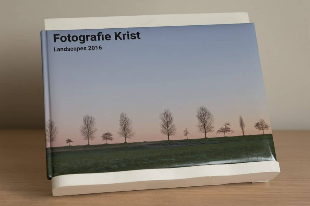 cover fotoboek saal digital