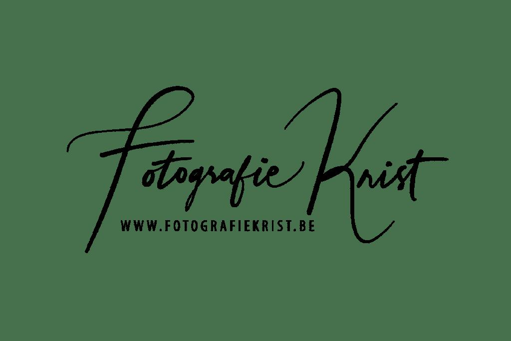Fotografie Krist Logo