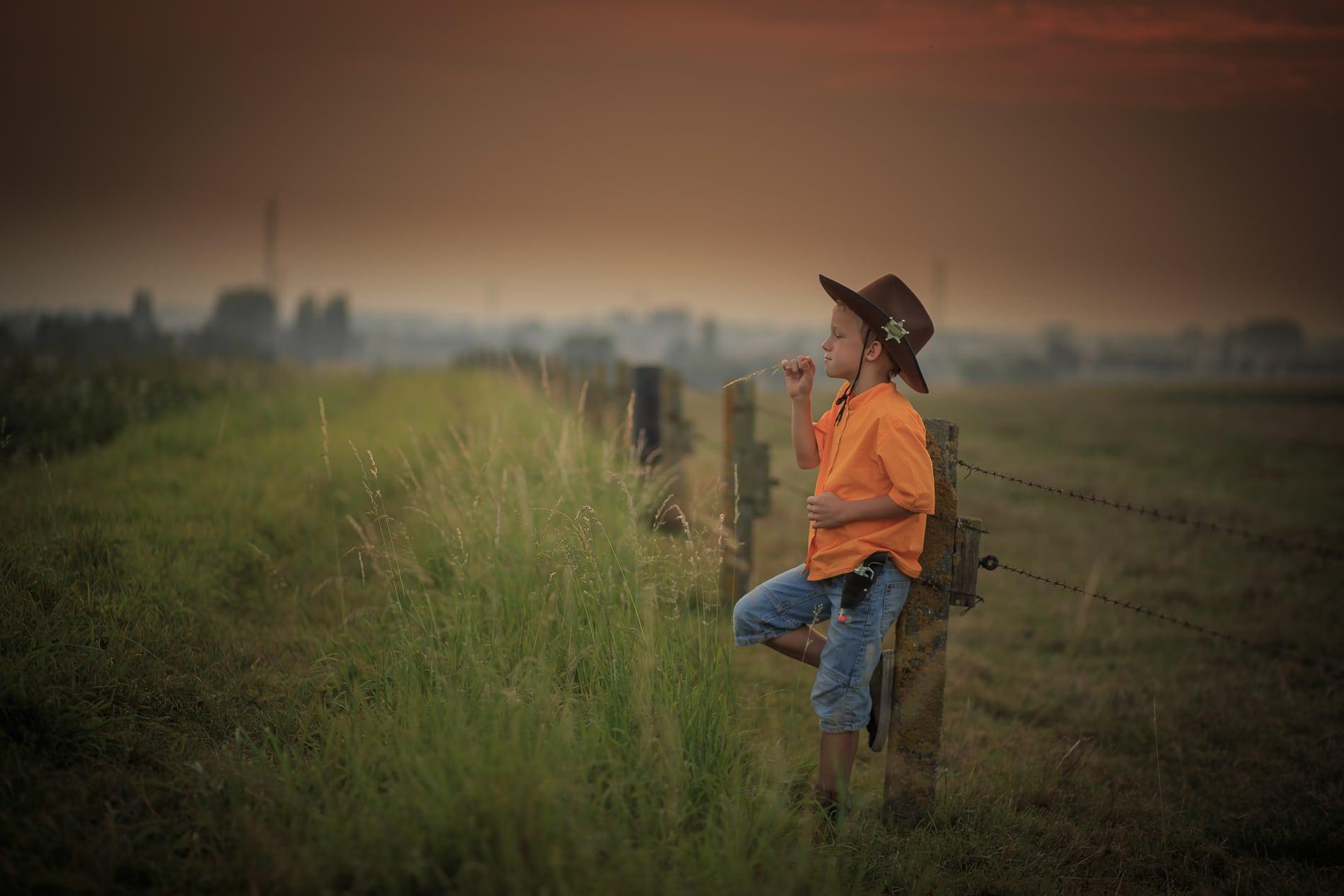 Sherif in the Field