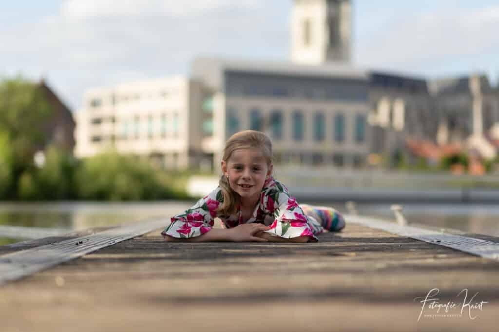 Balokken-Wervik-Fotolocatie-voor-Communie-Fotoshoot