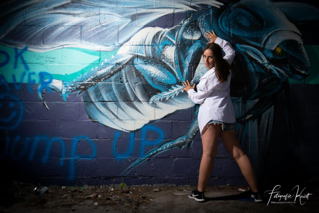 Urbex-Dancers-Marie-Lien-Valcke-MarieFlo-Fotoshoot Vtex Kortrijk