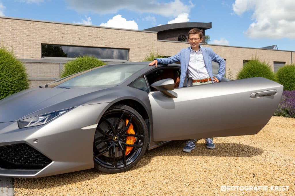 Fotosessie-Arthur-Robbe-met-Lamborghini-FotografieKristMenen-1