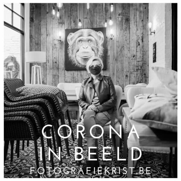 Corona in Beeld Menen