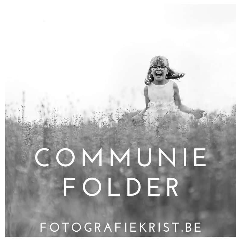 Communie Fotograaf West-Vlaanderen