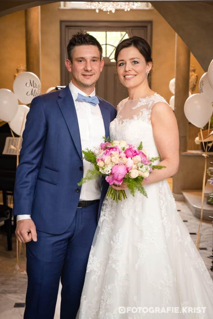 HuwelijksFotograaf Kortrijk Fotolocatie DeBlauwpoorte Heule Fotografie Krist