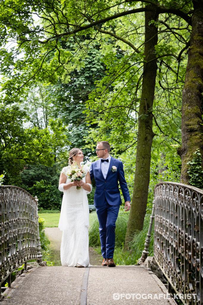 Huwelijk Gaelle & Guy Menen - Huwelijksfotograaf Menen