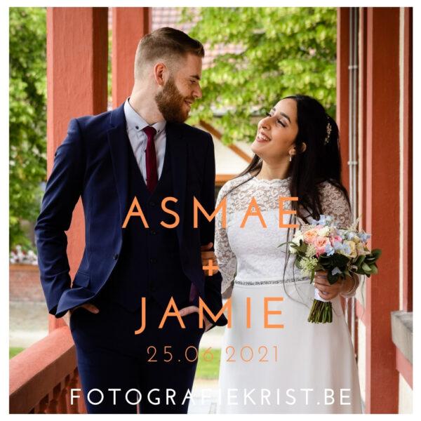 Asmae & Jamie Huwelijk Blog Fotolocatie Kasteelpark Zonnebeke